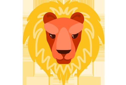 Pin by Sarah Martin on Tattoo   Black and white lion, Lion art, Lion  illustration