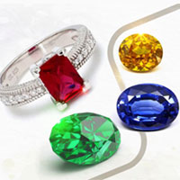 gem stones