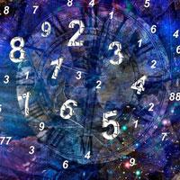 numerology matching